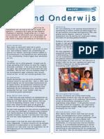 2013-11 SKOVV Informatie Passend Onderwijs Web