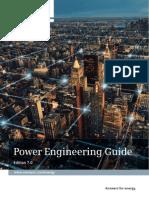 Siemens Power Engineering Guide 70