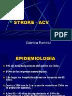 Gestion Del Cuidado en El Paciente Con ACV
