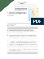 Guía de Historia 5º conquista de Chile