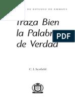 Traza Bien La Palabra de Verdad PDF