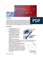 09 Rotational Motion