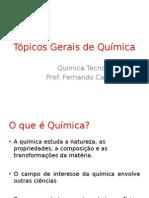 Aula 2 - Topicos Gerais