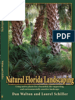 Natural Florida Landscaping by Dan Walton and Laurel Schiller