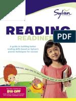 Kindergarten Reading Readiness by Sylvan Learning - Excerpt