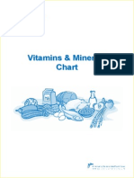 HSL Vitamin Mineral