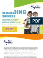 Third Grade Reading Success Complete Learning Kit by Sylvan Learning - Excerpt