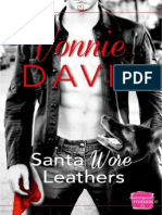 Vonnie Davis - Santa Wore Leathers