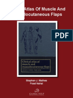 Clinical Atlas of Muscle and Musculocutaneous Flaps