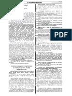 Decreto Legislativo N° 1102