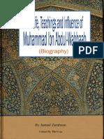 Muhammad Ibn Abdul-Wahhaab