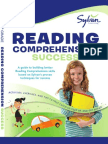 Fourth Grade Reading Comprehension Success by Sylvan Learning - Excerpt