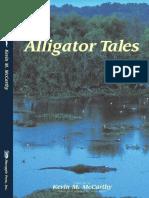 Alligator Tales by Kevin M. McCarthy