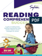 Fifth Grade Reading Comprehension Success by Sylvan Learning - Excerpt