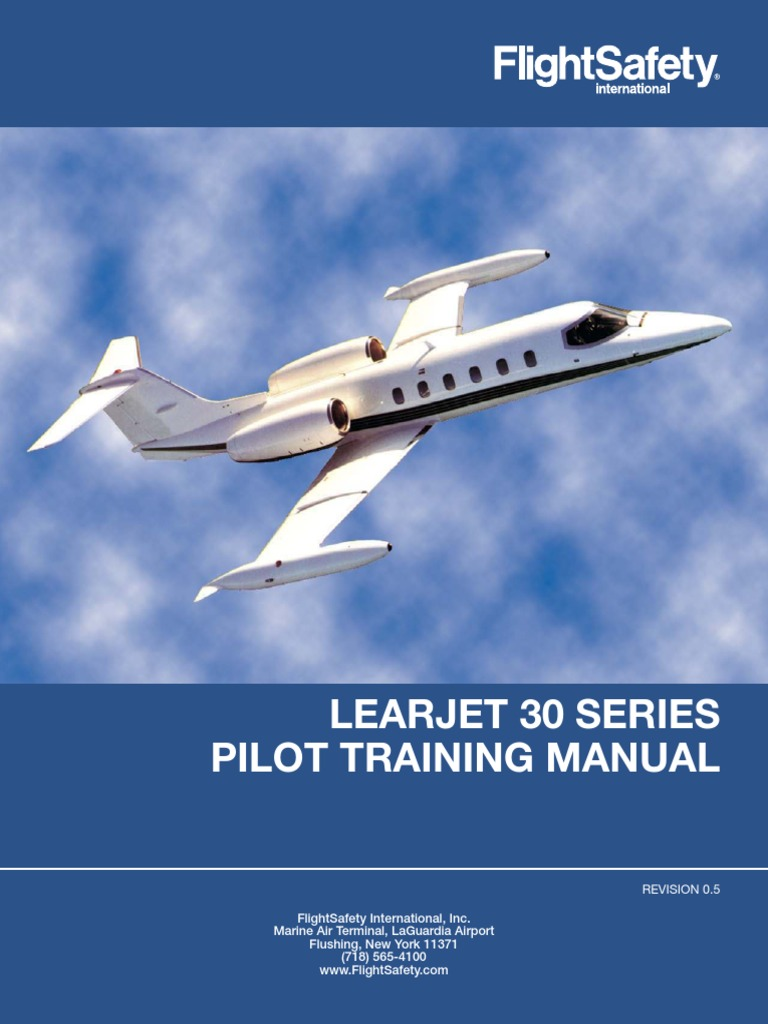 pilot training manual fs landing gear fuselage rh scribd com learjet 45 pilot training manual learjet 45 pilot training manual pdf