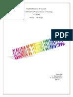 Glosario de Termino Estadisticos Informatica