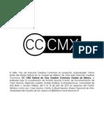 Uso de Licencias CC en Proyectos Audiovisuales