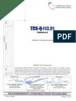TCS-Q-113-01-R0