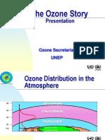 Ozone Story
