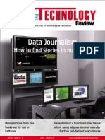 Expert Technology Review - Summer Edition - 2013