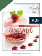 Ravate Secret Gourmet