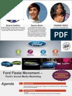 Präsentation - Viral Marketing