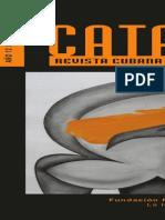 Revista Catauro 23