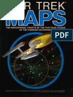 Star Trek Maps (1980)