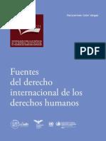 Archivos-Fuentes Del DIDH