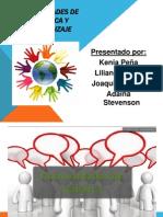 comunidades de  prctica y aprendizaje