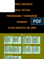 FECHA 10