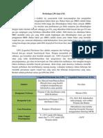 Perbedaan LPG & LNG