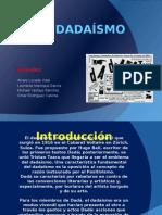 Dadaísmo...