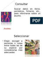 DML Select