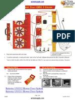 AC-QuickGuide-Blower Door QMG 3 Gauges-QG320