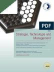 Strategie, Technologie und Management - Management und IT