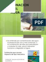 CONTAMINACIONDELAGUA.pptx