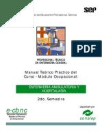 2_1 Enfermeria Ambulatoria y Hospital Aria