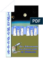 Aaf - La Astronomia Tercer Ciclo Primaria