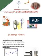 Calor y Temperatura 1