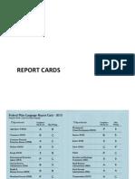 V7 17Nov13 C4PL ReportCard AgencyScores