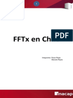 Trabajo FFTx