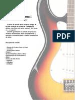 Teoria de Guitarra