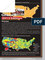 Rural America at a Glance, 2013 Edition
