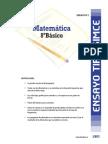 148870292 Ensayo1 Simce Matematica 8basico 2013