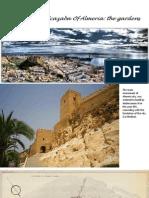 Alcazaba de Almeria.daniel Forte