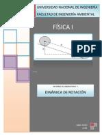 Dinamica de Rotacion (2)