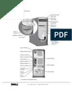 Dell 4550 Manual
