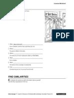 Interchange4thEd Level1 Unit02 Grammar Worksheet