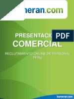 P_0427_propuesta de Servicios Bumeran.com Octubre 2013 - Corporacion Life